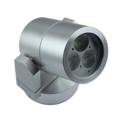 LED Wall Lamp 3.6W AC 86V-265V 300lm 6000K IP65 60°